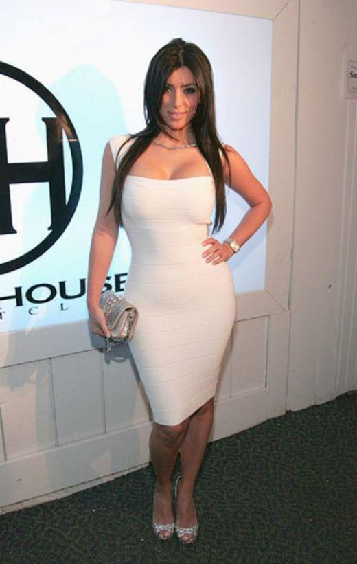 Kim Kardashian S Style Infinitymars